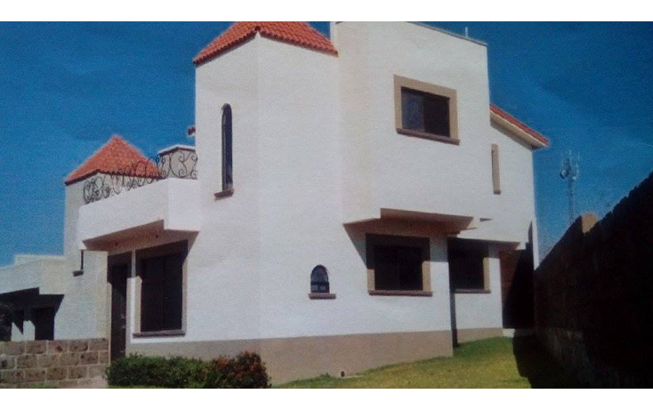Foto de casa en venta en  , tequesquitengo, jojutla, morelos, 1861436 No. 03