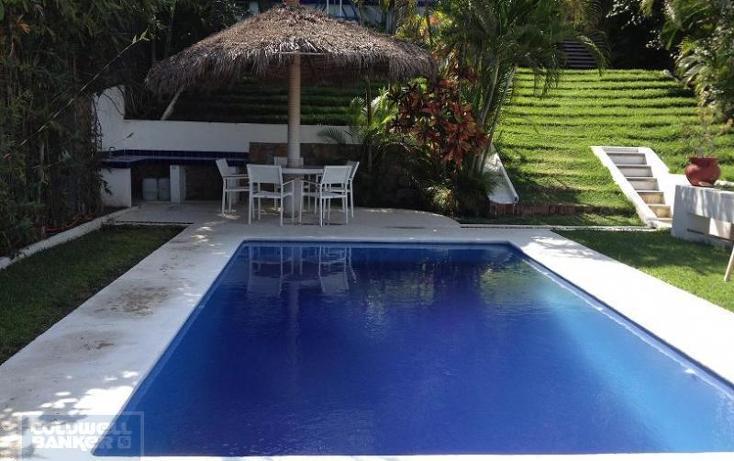 Foto de casa en venta en  , tequesquitengo, jojutla, morelos, 1878832 No. 02