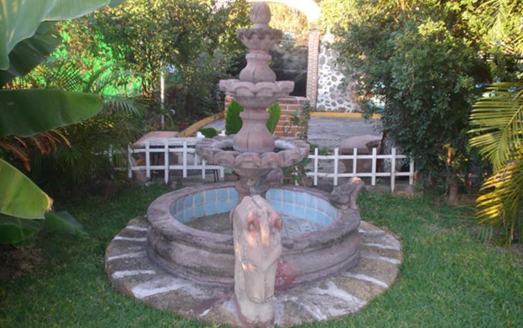 Foto de casa en venta en  , tequesquitengo, jojutla, morelos, 1966259 No. 02