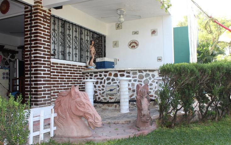 Foto de casa en venta en  , tequesquitengo, jojutla, morelos, 1966259 No. 04