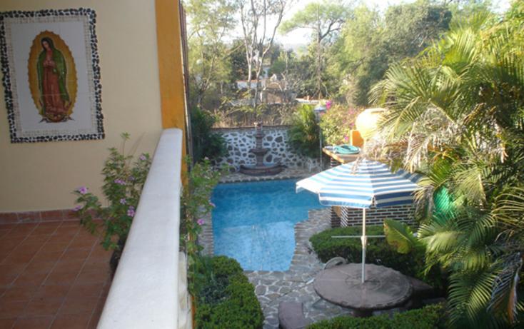 Foto de casa en venta en  , tequesquitengo, jojutla, morelos, 1966259 No. 09
