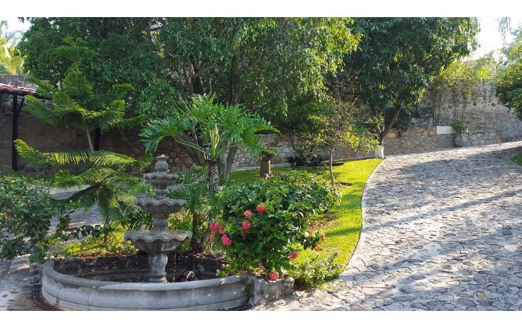 Foto de casa en venta en  , tequesquitengo, jojutla, morelos, 2010564 No. 03