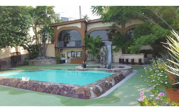 Foto de casa en venta en  , tequesquitengo, jojutla, morelos, 2010564 No. 06