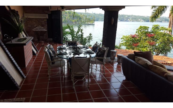 Foto de casa en venta en  , tequesquitengo, jojutla, morelos, 2010564 No. 21