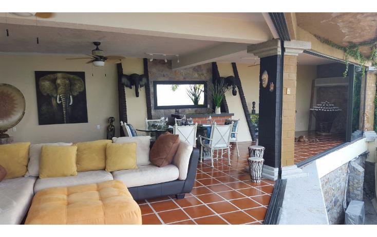 Foto de casa en venta en  , tequesquitengo, jojutla, morelos, 2010564 No. 22