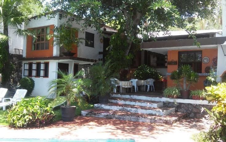 Foto de casa en venta en  , tequesquitengo, jojutla, morelos, 2019833 No. 01