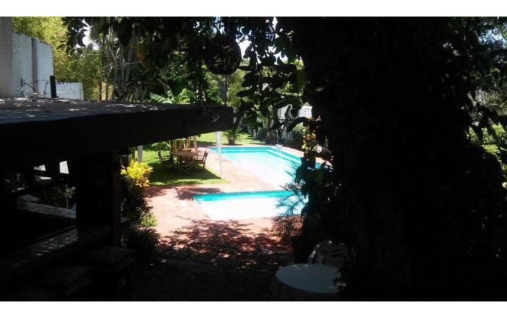 Foto de casa en venta en  , tequesquitengo, jojutla, morelos, 2019833 No. 07