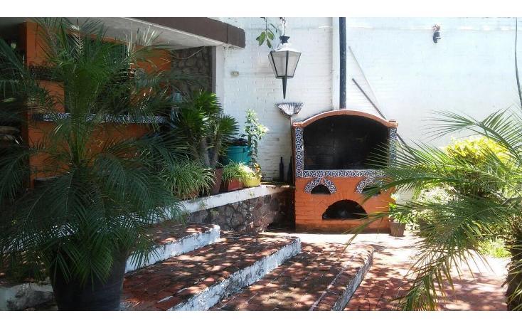 Foto de casa en venta en  , tequesquitengo, jojutla, morelos, 2019833 No. 14