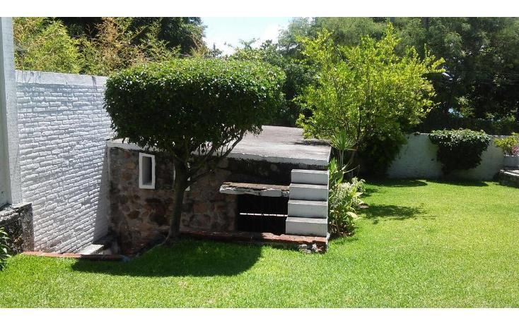 Foto de casa en venta en  , tequesquitengo, jojutla, morelos, 2019833 No. 16