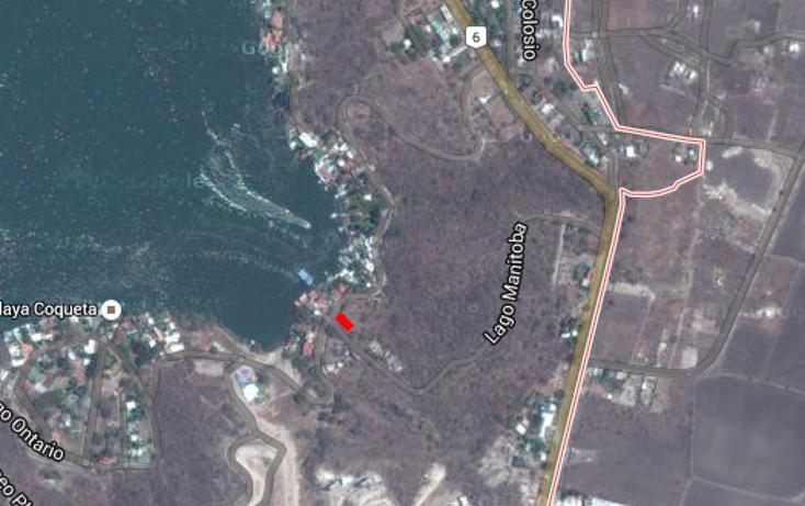 Foto de terreno habitacional en venta en  , tequesquitengo, jojutla, morelos, 2020373 No. 01