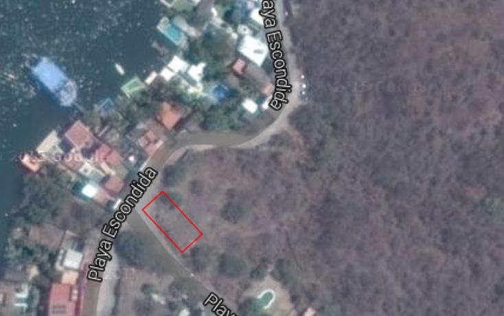 Foto de terreno habitacional en venta en  , tequesquitengo, jojutla, morelos, 2020373 No. 02