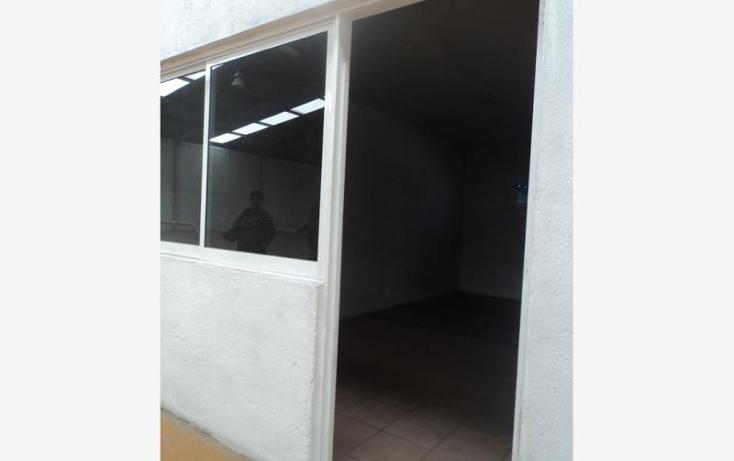 Foto de bodega en venta en  , tequesquitengo, jojutla, morelos, 403532 No. 17