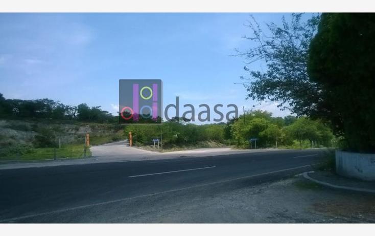 Foto de terreno comercial en venta en  , tequesquitengo, jojutla, morelos, 428005 No. 02