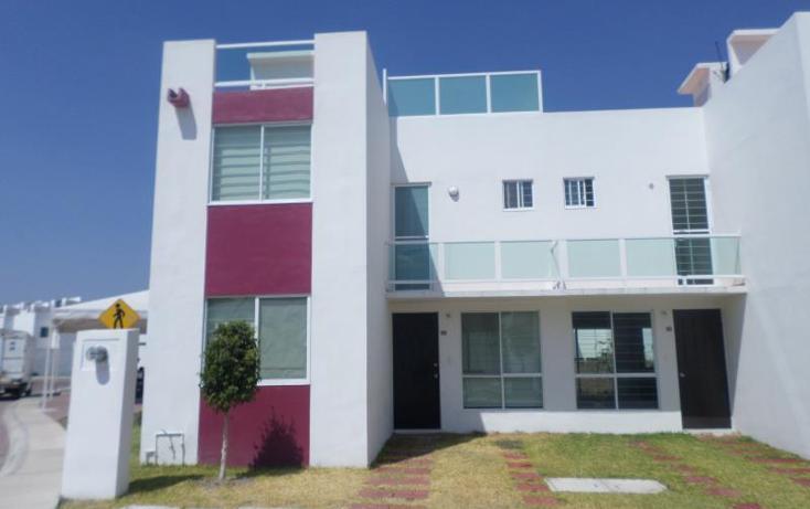 Foto de casa en venta en  , tequesquitengo, jojutla, morelos, 816993 No. 02