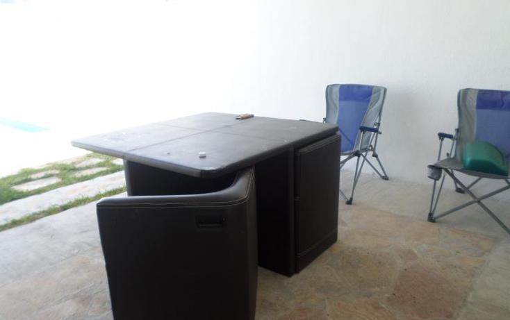 Foto de casa en venta en  , tequesquitengo, jojutla, morelos, 816993 No. 04