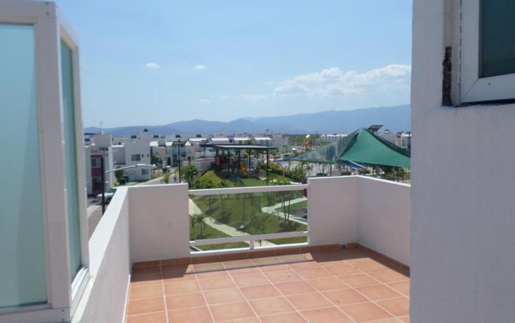 Foto de casa en venta en  , tequesquitengo, jojutla, morelos, 816993 No. 07