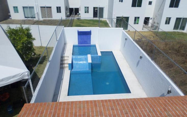 Foto de casa en venta en  , tequesquitengo, jojutla, morelos, 816993 No. 09