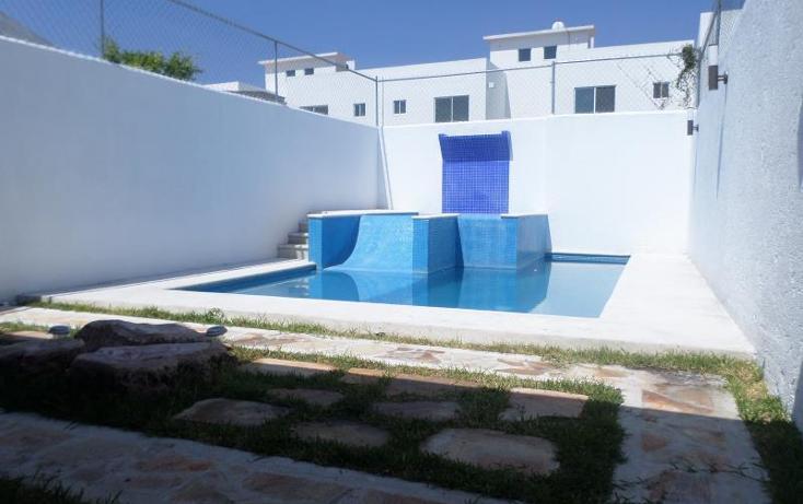 Foto de casa en venta en  , tequesquitengo, jojutla, morelos, 816993 No. 10