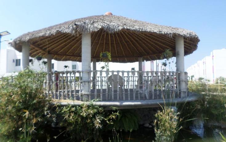 Foto de casa en venta en  , tequesquitengo, jojutla, morelos, 816993 No. 11