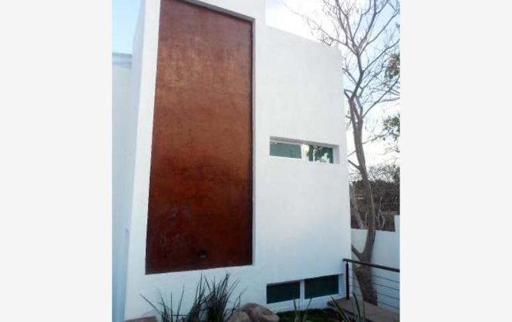 Foto de casa en venta en  , tequesquitengo, jojutla, morelos, 827729 No. 06