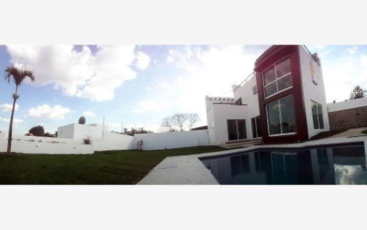 Foto de casa en venta en  , tequesquitengo, jojutla, morelos, 827729 No. 09