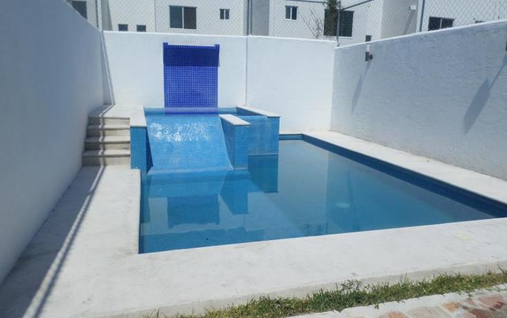 Foto de casa en venta en  , tequesquitengo, jojutla, morelos, 956101 No. 08
