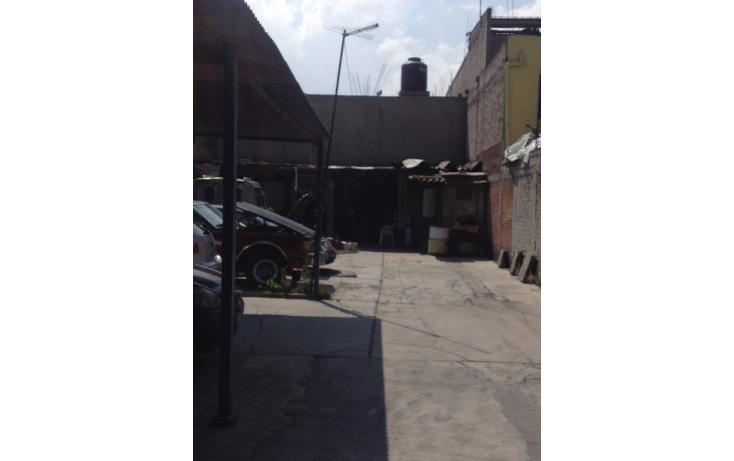 Foto de terreno habitacional en venta en  , tequexquinahuac parte alta, tlalnepantla de baz, m?xico, 1112163 No. 05