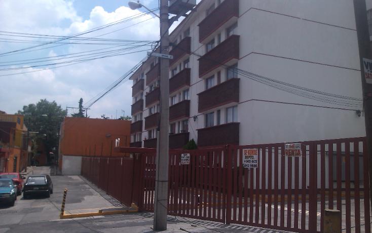 Foto de departamento en venta en  , tequexquinahuac parte alta, tlalnepantla de baz, m?xico, 1244847 No. 02