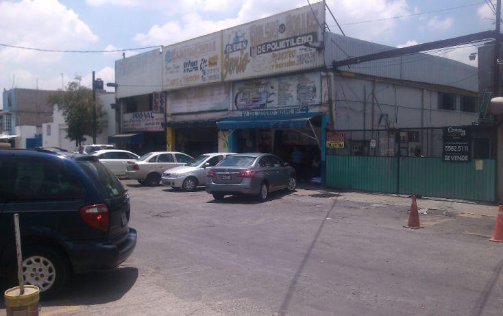 Foto de bodega en venta en, tequexquináhuac, tlalnepantla de baz, estado de méxico, 1244853 no 01
