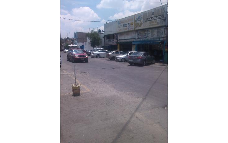 Foto de nave industrial en venta en  , tequexquináhuac, tlalnepantla de baz, méxico, 1270113 No. 03