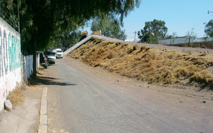 Foto de terreno habitacional en venta en  , tequisistlan, tezoyuca, méxico, 1059147 No. 03