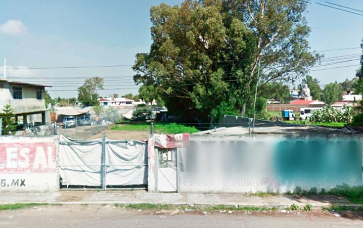Foto de terreno habitacional en venta en  , tequisistlan, tezoyuca, méxico, 1059147 No. 04