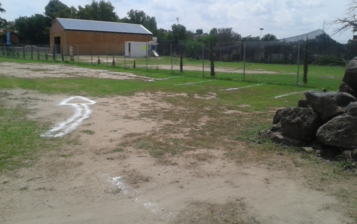 Foto de terreno habitacional en venta en  , tequisquiapan centro, tequisquiapan, quer?taro, 1085997 No. 01