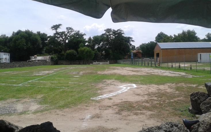 Foto de terreno habitacional en venta en  , tequisquiapan centro, tequisquiapan, quer?taro, 1085997 No. 03