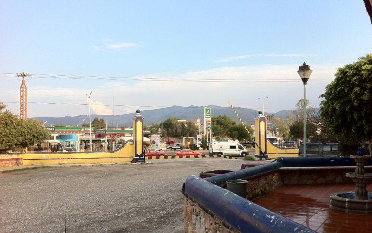 Foto de local en venta en, tequisquiapan centro, tequisquiapan, querétaro, 1123185 no 01