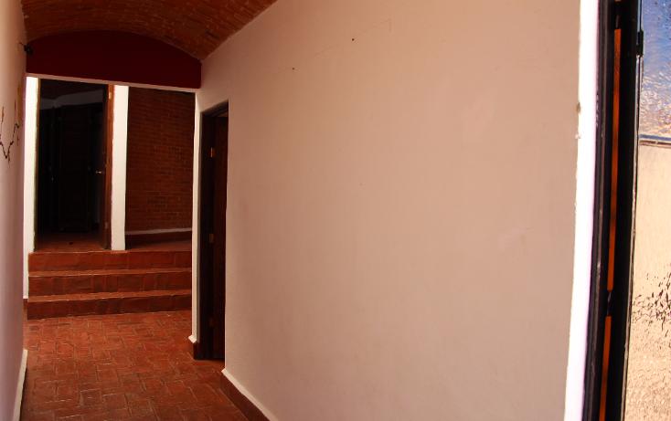 Foto de casa en renta en  , tequisquiapan centro, tequisquiapan, querétaro, 1168825 No. 04