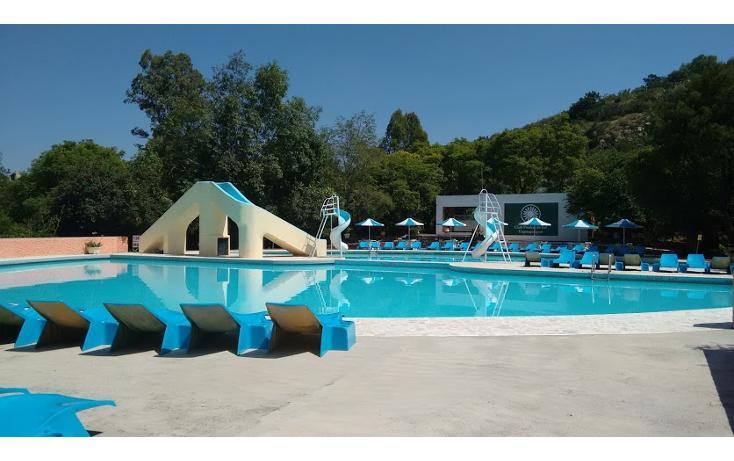 Foto de terreno habitacional en venta en  , tequisquiapan centro, tequisquiapan, querétaro, 1226021 No. 01
