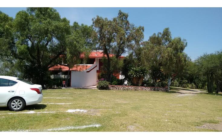 Foto de terreno habitacional en venta en  , tequisquiapan centro, tequisquiapan, querétaro, 1226021 No. 03