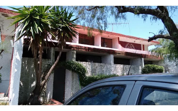 Foto de terreno habitacional en venta en  , tequisquiapan centro, tequisquiapan, querétaro, 1226021 No. 06