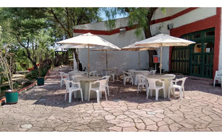 Foto de terreno habitacional en venta en  , tequisquiapan centro, tequisquiapan, querétaro, 1226021 No. 09