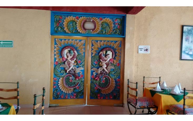 Foto de terreno habitacional en venta en  , tequisquiapan centro, tequisquiapan, querétaro, 1226021 No. 11