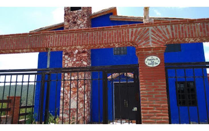 Foto de terreno habitacional en venta en  , tequisquiapan centro, tequisquiapan, querétaro, 1226021 No. 15