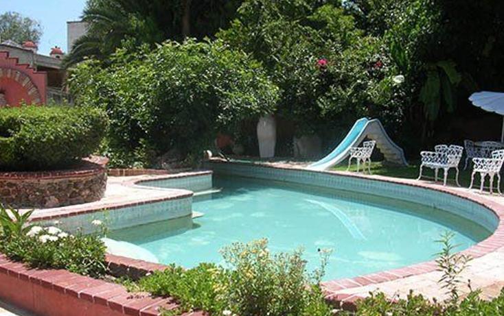 Foto de local en renta en  , tequisquiapan centro, tequisquiapan, querétaro, 1227875 No. 04