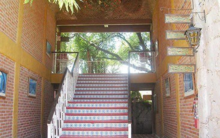 Foto de local en renta en  , tequisquiapan centro, tequisquiapan, querétaro, 1227875 No. 08