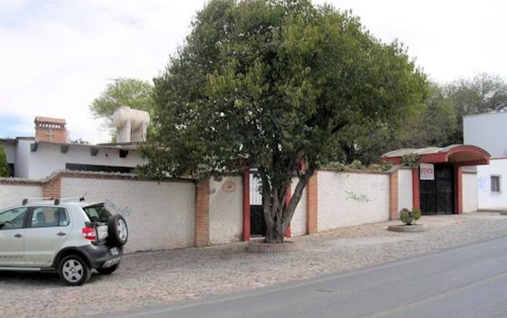 Foto de casa en venta en  , tequisquiapan centro, tequisquiapan, quer?taro, 1267339 No. 01