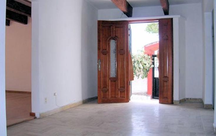 Foto de casa en venta en  , tequisquiapan centro, tequisquiapan, quer?taro, 1267339 No. 03