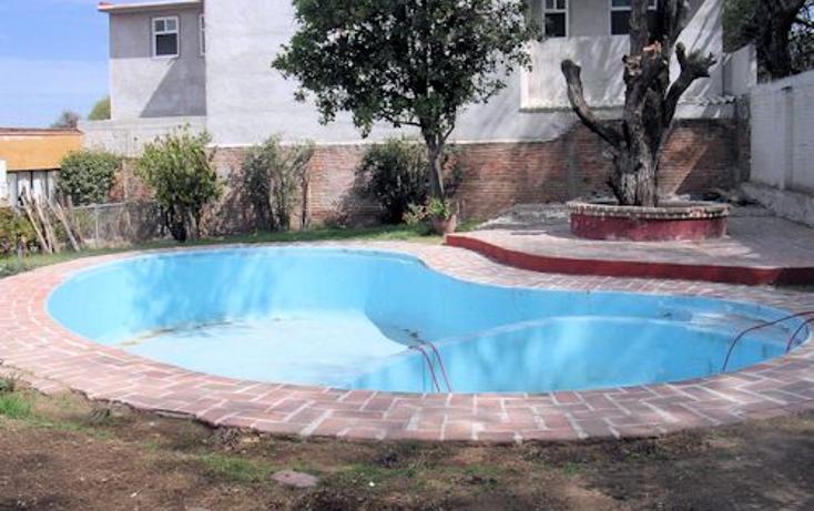 Foto de casa en venta en  , tequisquiapan centro, tequisquiapan, quer?taro, 1267339 No. 11