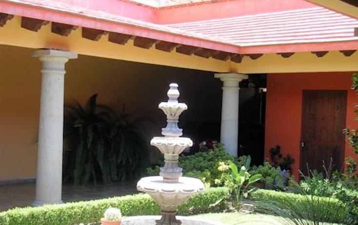 Foto de casa en venta en  , tequisquiapan centro, tequisquiapan, quer?taro, 1314495 No. 01