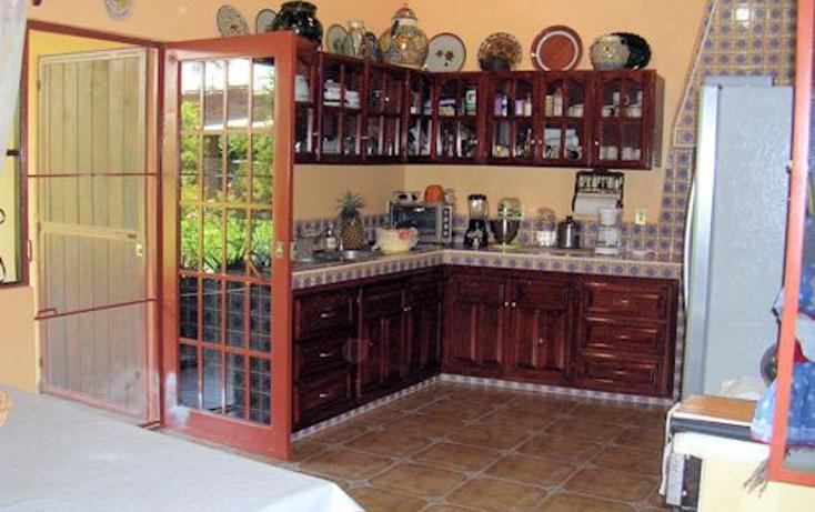 Foto de casa en venta en  , tequisquiapan centro, tequisquiapan, quer?taro, 1314495 No. 05