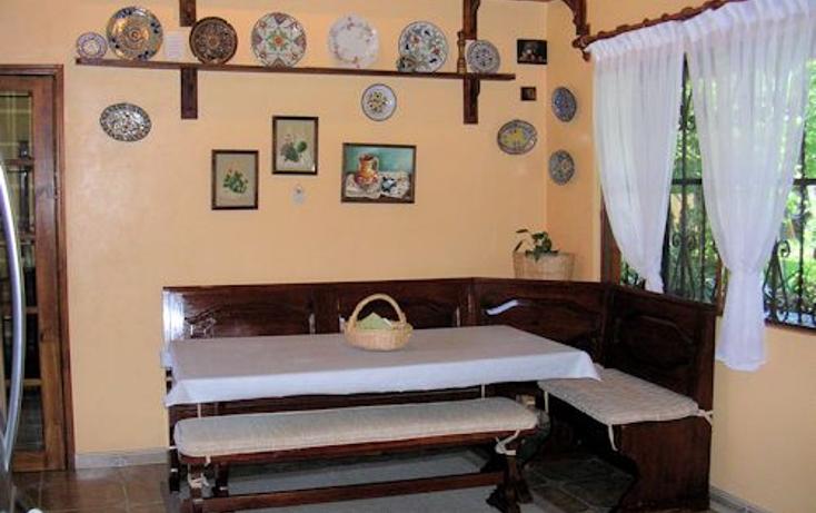 Foto de casa en venta en  , tequisquiapan centro, tequisquiapan, quer?taro, 1314495 No. 06